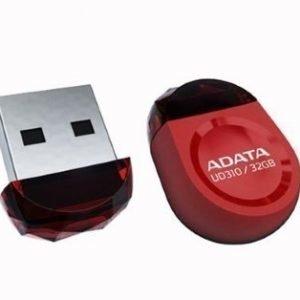 ADATA USBDisk 32GB Adata UD310 USB2.0 Red