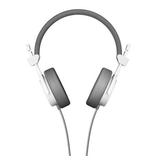AIAIAI Capital Ear-pad with Mic3 for iPhone Alpine White