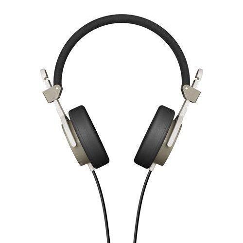 AIAIAI Capital Ear-pad with Mic3 for iPhone Desert Green
