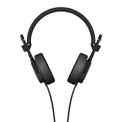 AIAIAI Capital Ear-pad with Mic3 for iPhone Midnight Black
