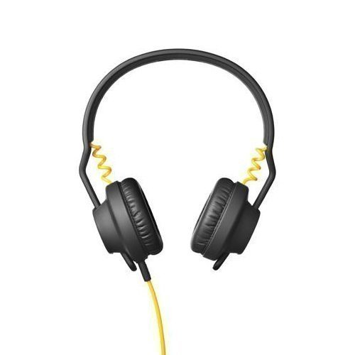 AIAIAI TMA-1 Fool's Gold Ear-pad with Mic3 for iPhone Black