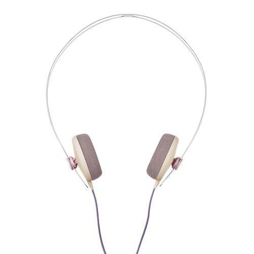 AIAIAI Tracks Ear-pad with Mic3 for iPhone Blush Beige