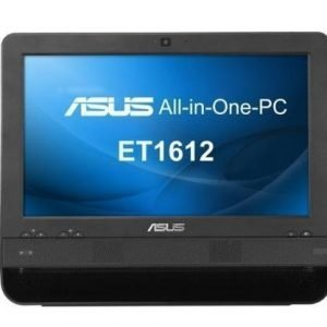 AIO Asus AIO 15.6'' Single Touch ET1612IUTS-B008B