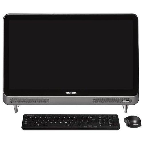 AIO Toshiba LX830-12Z I3/4/750 Touch