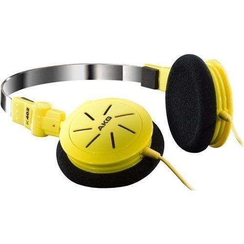 AKG K 402 Ear-pad Yellow
