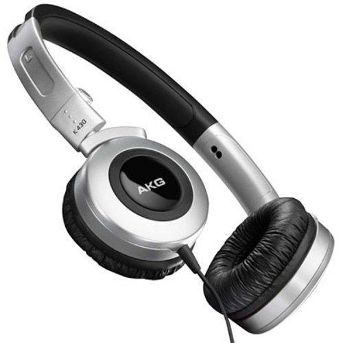AKG K 430 Ear-pad Silver