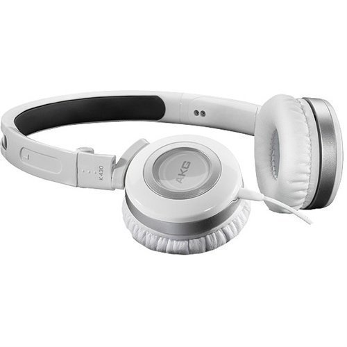AKG K 430 Ear-pad White