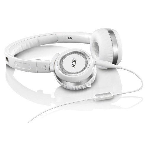 AKG K 452 On-ear White