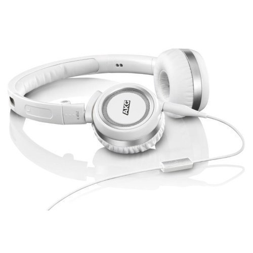 AKG K 452 On-ear White