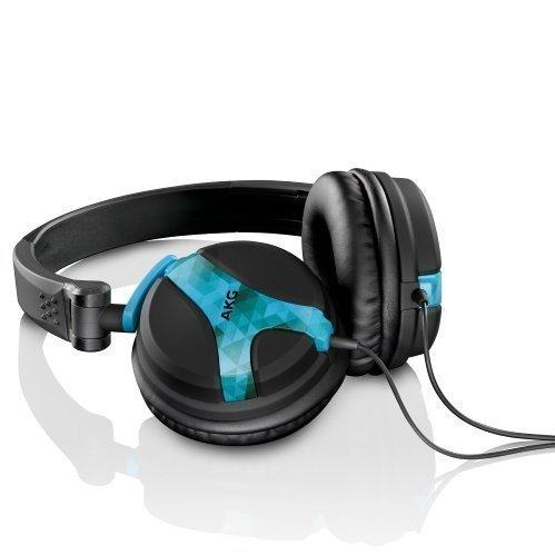 AKG K 518 On-Ear Delta Blue