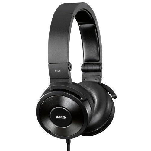 AKG K 618 DJ Fullsize