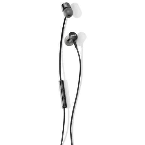 AKG K375 Black In-ear