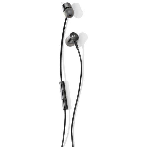 AKG K375 Black In-ear