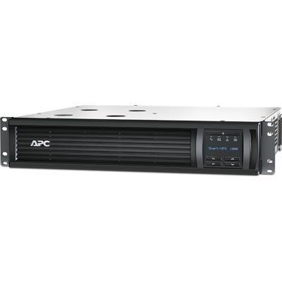 """APC Smart-UPS 1000VA LCD 19 RM 2U 230V"""""""