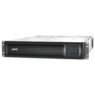 """APC Smart-UPS 3000VA 19 RM 2U LCD 230V"""""""