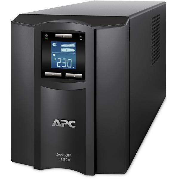 APC Smart-UPS C 1500VA LCD 980W / 1500VA