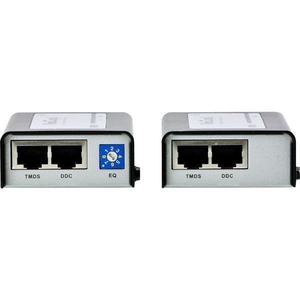 ATEN HDMI-välimatkanjatkaja verkko-kaapelissa 40m 1080p ääni IR
