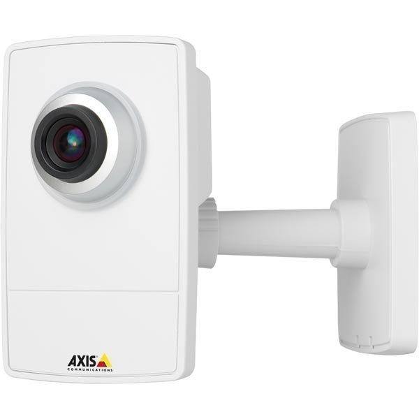 AXIS M1013 - Small-sized indoor network camera