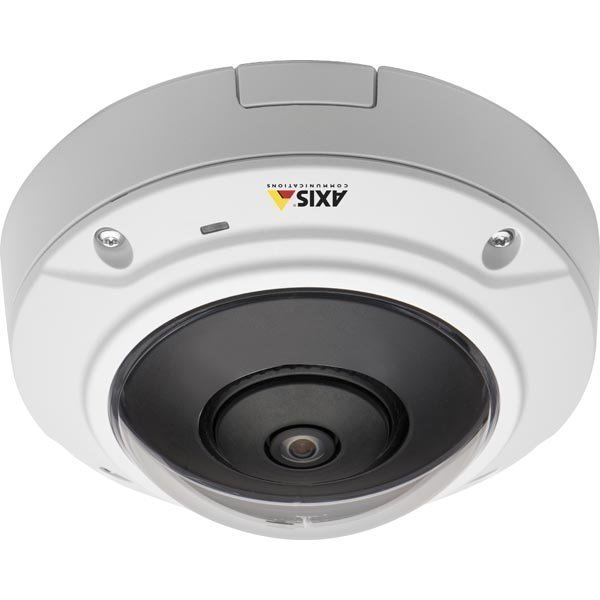 AXIS M3007-PV verkkokamera ultrakompakti minidome digital PTZ