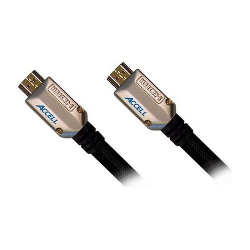 Accell ProUltra Elite HDMI-HDMI High Speed with Ethernet 3m