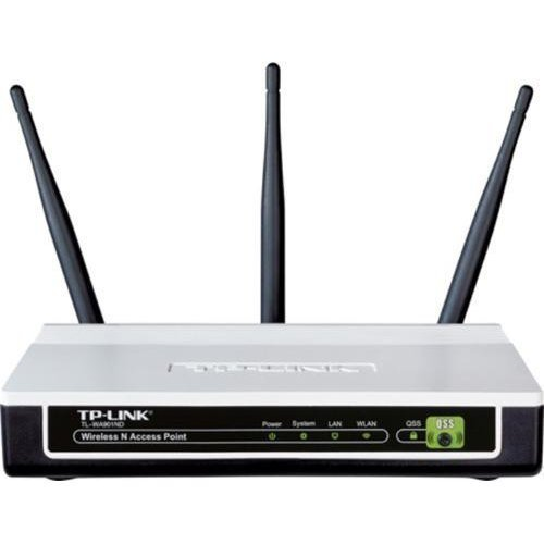 Access-Point TP-Link TL-WA901ND 300Mbps Wireless N Access Point