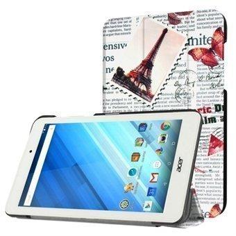 Acer Iconia One 8 Kotelo telineellä