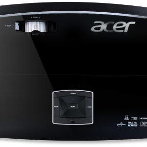 Acer P6500 Projektori