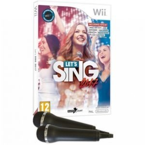 Activision Let´S Sing 2017