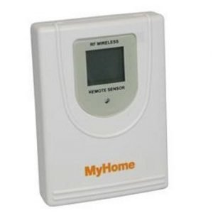 Adifone MyHome Thermo Hydrometer Indoors