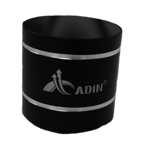 Adin D1BT Black Bluetooth
