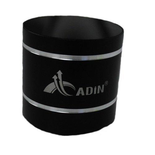 Adin D1BT Black Bluetooth