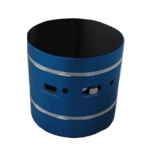 Adin D1BT Blue Bluetooth