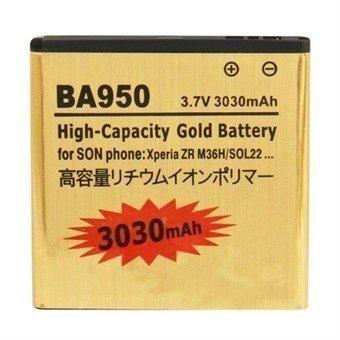 Akku BA950 Sony Xperia ZR