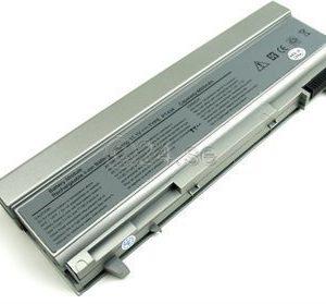 Akku Dell E6400 / M4400 Högkapacitets