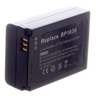 Akku Samsung BP-1030 till NX200 NX210 NX1000