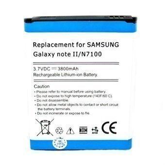 Akku Samsung Galaxy Note 2