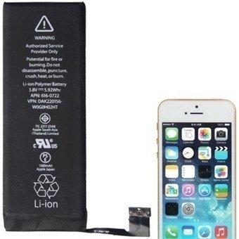 Akku iPhone 5S-malliin