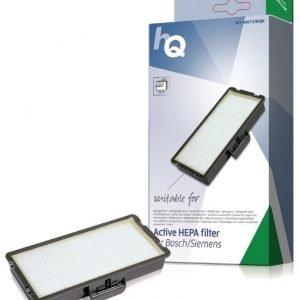 Aktiivinen HEPA-suodatin Bosch/Siemens