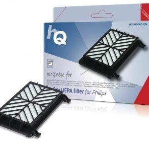 Aktiivinen HEPA-suodatin Philips