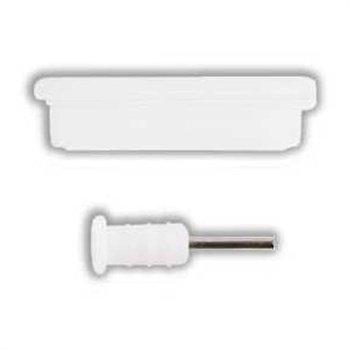 Anti-Dust Kit iPhone 4 4S iPod White