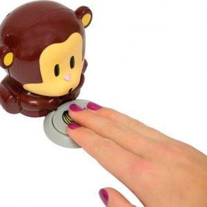 Apina-kynsilakankuivain