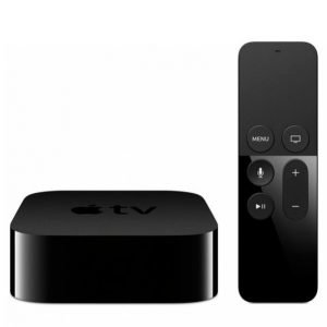 Apple Apple Tv 4th Gen 32gt