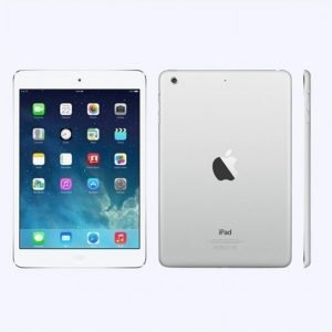 Apple Ipad Mini 2 32 Gt Wifi Silver