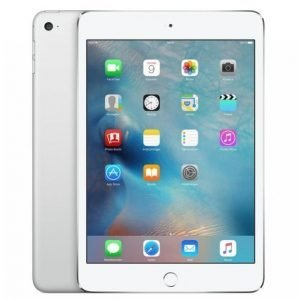 Apple Ipad Mini 4 32 Gt Wifi Hopea