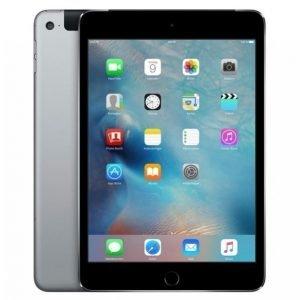 Apple Ipad Mini 4 32 Gt Wifi Tähtiharmaa