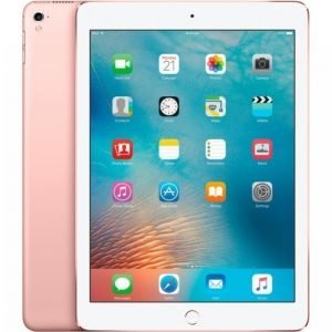 Apple Ipad Pro 9.7 Wifi 32 Gt Rose Gold