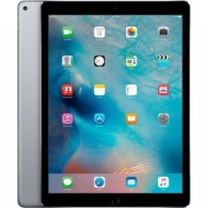 Apple Ipad Pro 9.7 Wifi 32 Gt Space Gray