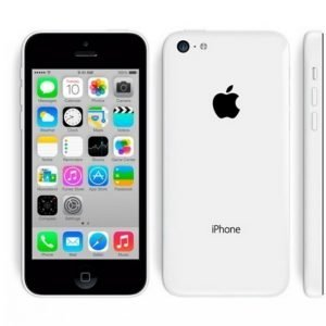 Apple Iphone 5c 8 Gt White Mg8x2