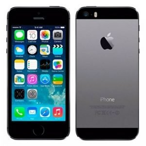 Apple Iphone 5s 16 Gt Space Grey