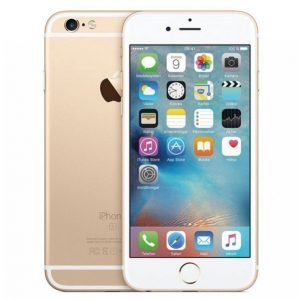 Apple Iphone 6s 128 Gt Gold